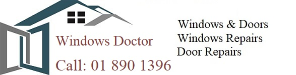 Windows Doctor | Fingal uPVC Centre